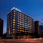 Hotel COZZI Minsheng Taipei, Taipei