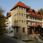 Φωτογραφίες: Pancharevo Hotel, Pancharevo