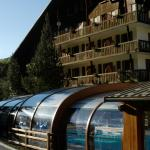 Hotel Pictures: Le Fontenil, Ristolas