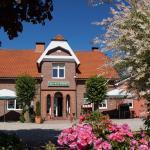 Hotel Pictures: Zum alten Bahnhof, Blunk
