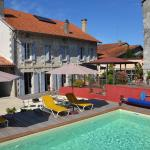 Hotel Pictures: Maison d'Hôtes de la Dronne, La Roche-Chalais