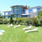 Hotel Pictures: Hotel Garazar, Mendexa
