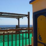 Neptune Hotel, Dahab