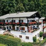 Haus am Berg,  Berchtesgaden