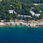 Horizont Resort,  Pula