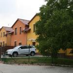 Hotel Pictures: Penzion Orion, Slaný