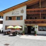 Chalet Hotel Diamant, San Martino in Badia