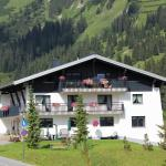 Pension Zoeggeler,  Lech am Arlberg