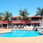 Hotel Pictures: Ibiqua Eco Resort, Arandu