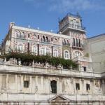 Palacete Chafariz Del Rei, Lisbon