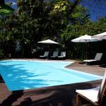 Hotel Pictures: Pousada do Ouro, Paraty