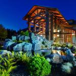 Hotel Pictures: Sunrise Ridge Waterfront Resort, Parksville