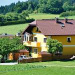 ホテル写真: Ferienwohnung Hinterdorfer, Unterweissenbach