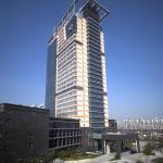 Jinling Hotel Yangzhou,  Yangzhou