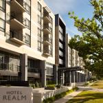 Fotos do Hotel: Hotel Realm, Canberra