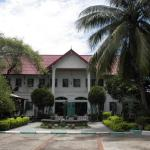 Sabaidee Guesthouse, Luang Prabang