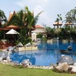 Mae Pim Resort Hotel,  Mae Pim