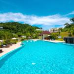 P.S Hill Resort, Patong Beach
