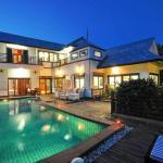 Paradise Samui Villa - Villa 1,  Chaweng