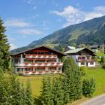 Fotografie hotelů: Haus Peter-Paul, Riezlern