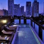 Aspira Hiptique Sukhumvit 13, Bangkok