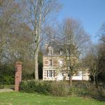 Hotel Pictures: Château de Launay, Méry-Corbon