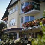 Hotel Pictures: Landhotel Schwaiger, Sankt Kathrein am Offenegg