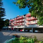 Hotel Chalet Sonnenhang Oberhof, Oberhof