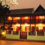 Sopha House, Luang Prabang
