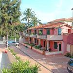 World Village Apartments,  Diano Marina