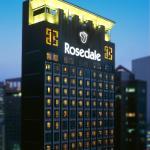 Rosedale Hotel Hong Kong,  Hong Kong