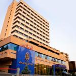 Grand Hotel,  Târgu-Mureş