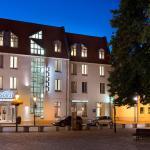 Hotel Pictures: SORAT Hotel Brandenburg, Brandenburg an der Havel