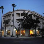 Elysso Hotel, Larnaka