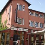 Esprit Hotel, Halle an der Saale
