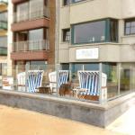 Hotel Villa Escale, De Panne