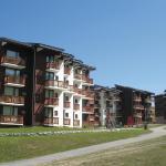 Lagrange Vacances VRT,  La Plagne