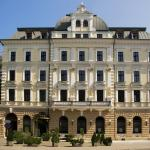 Hotel President,  Bielsko-Biala