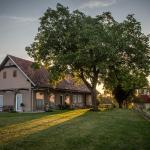 Hotelbilleder: Winzarei, Weingut Tement, Berghausen
