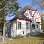 Waldhotel Forsthaus Remstecken, Koblenz