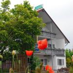 Hotel Pictures: Hotel am See, Kreuzau
