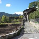 Fotografie hotelů: Hotel del Bisset, L'Aldosa