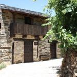 Hotel Pictures: Centro de Turismo Rural Santa Cruz, Santa Cruz de los Cuérragos