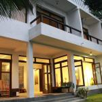 Natures Treat Bungalow, Colombo