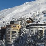 Fotos del hotel: Hotel Bergwelt, Obergurgl