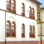 Hotel Monte Cristo, Offenbach