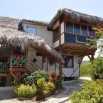 Azuluna Ecolodge,  Puerto López