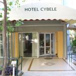 Hotel Cybele Pefki, Athens