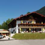 Hotel Pictures: Alpenhotel Bergzauber, Berchtesgaden