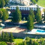Grand Hotel Siva, Santo Stefano d'Aveto